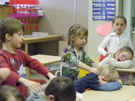 massage ecole primaire bethune
